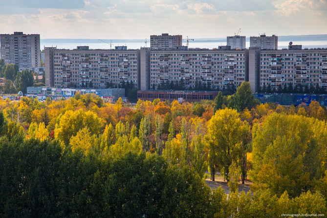 Экологическая безопасность: Дмитрий Азаров приедет в Тольятти