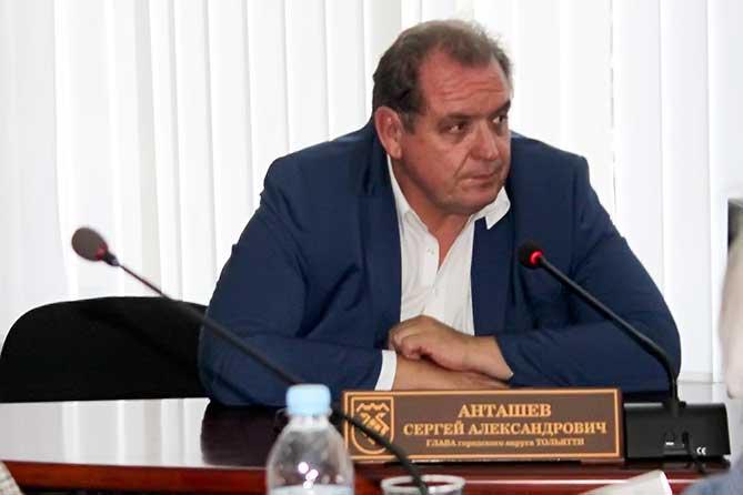 Глава Тольятти одобрил проект по формированию исторического центра города