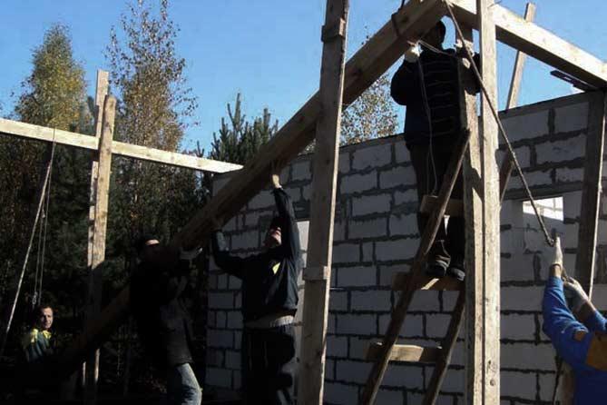 Строительство индивидуального жилого дома: Изменения в Федеральном законе с августа 2018 года
