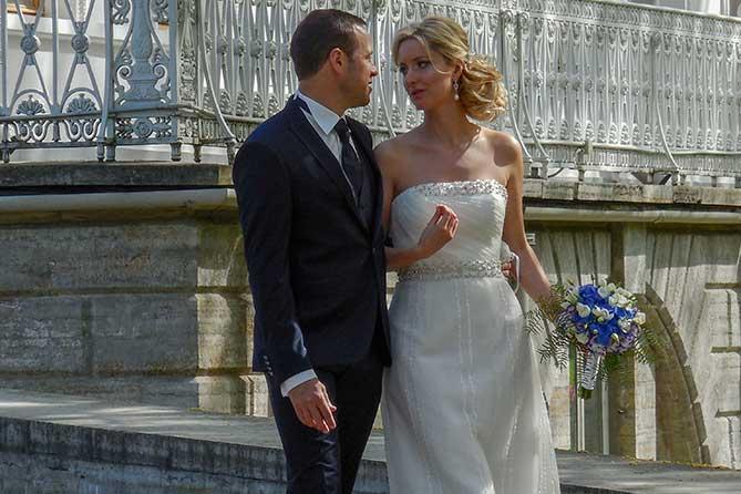 Изменения в законе: Дата регистрации брака
