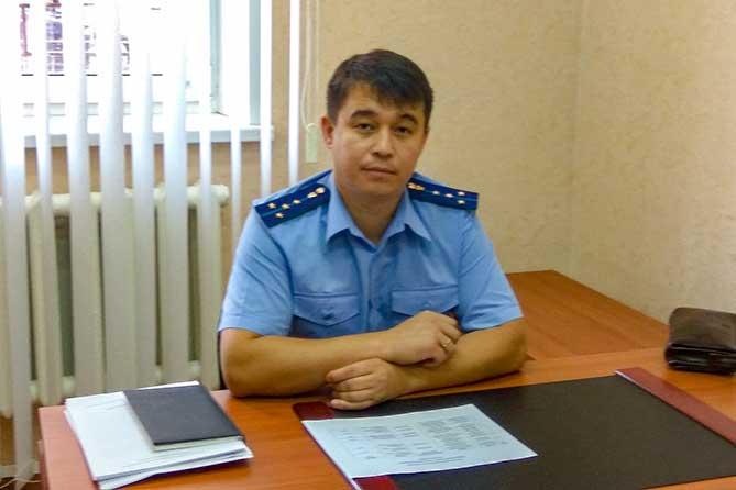 Тольяттинцы пожаловались прокурору на смог и химический запах в городе