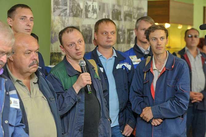 Средняя зарплата на ТОАЗе — 52 000 рублей