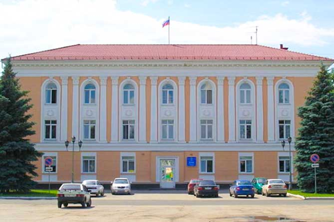 Выборы в гордуму Тольятти 2018: Результаты голосования по одномандатным округам