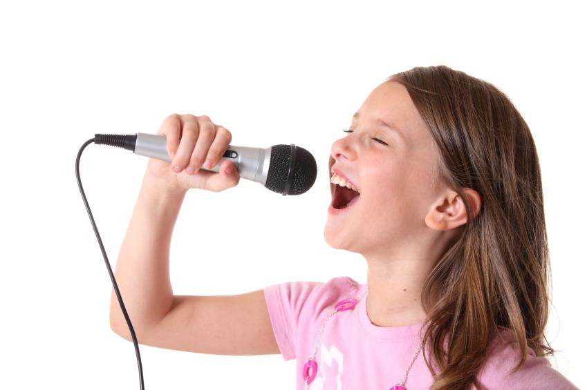 Отдавать детей на вокал нужно с 5 лет
