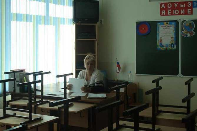 В тольяттинских школах не хватает учителей