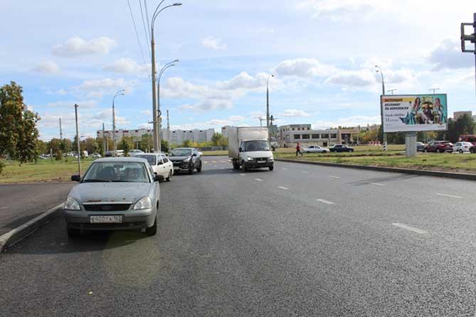 Ремонт дорог на улицах Горького и Свердлова на стадии завершения
