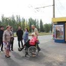 Ход ремонта дороги на улице Жукова