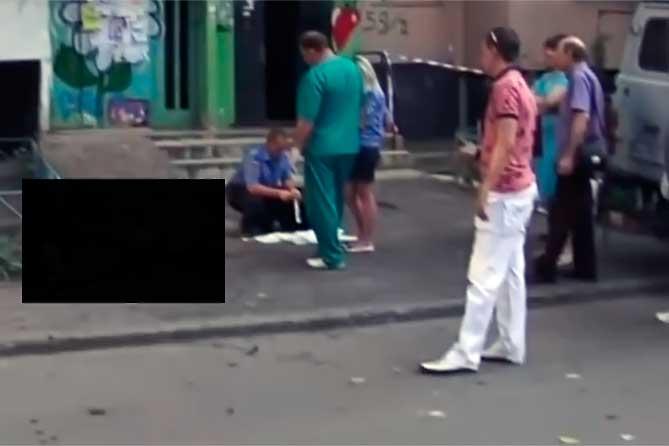 За 2 дня две женщины и один мужчина погибли при падении с высоты в Тольятти