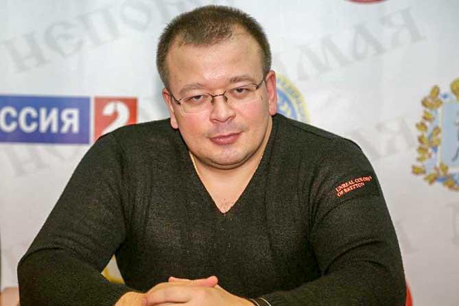 «Непобедимая Держава» в Тольятти — это самый большой форум по боевым искусствам на территории России