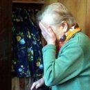 Ограбил 70-летнюю женщину на улице