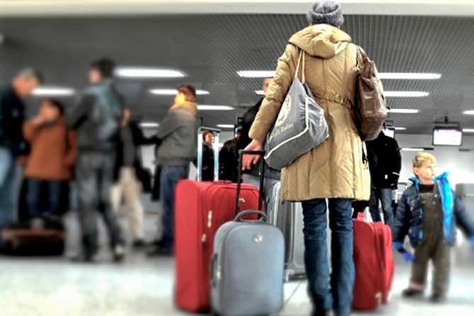 Численность населения Тольятти продолжает снижаться: Миграцию жителей отследят