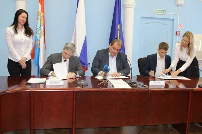 В Тольятти откроется трехзвездочная гостиница