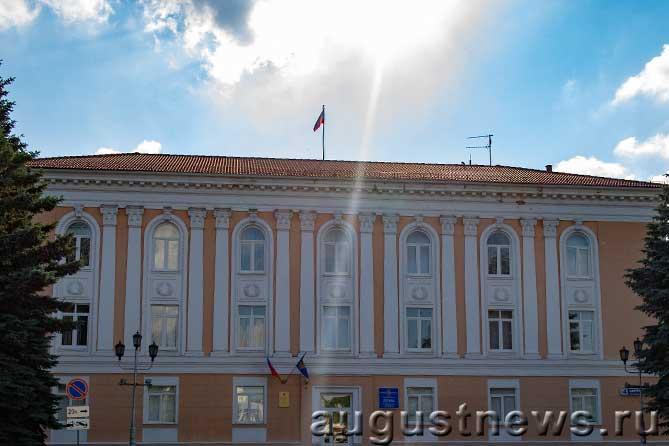 Переговоры по распределению ключевых постов в Думе Тольятти
