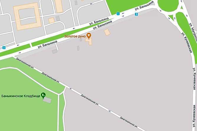 Законных оснований для переименования улицы нет