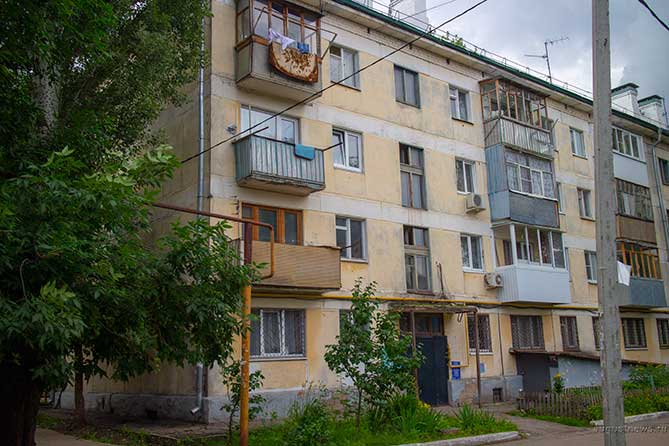 Но такой ситуации, как в Тольятти, больше нигде нет