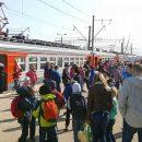 Краеведческий экспресс из Тольятти в Самару 2018