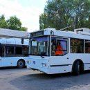 Городские власти задумались о рентабельности общественного транспорта и повышении стоимости проезда