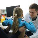 В тольяттинскую поликлинику пришли работать 12 молодых специалистов