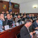 Новое руководство тольяттинской Думы VII созыва