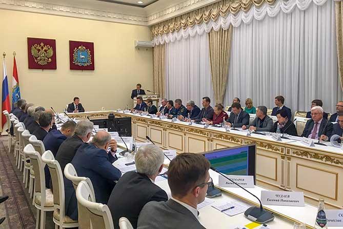 Генплан Тольятти: Участники Градостроительного совета отметили ряд замечаний