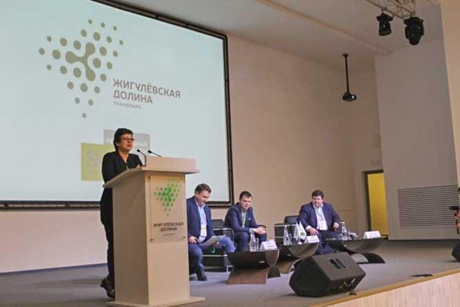 В Тольятти состоялось официальное открытие регионального представительства Фонда «Сколково»