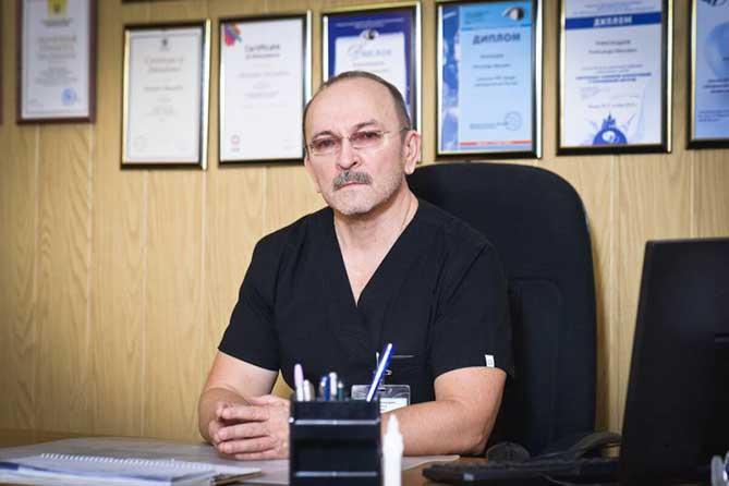 Болезни глаз: Профилактика, контактные линзы, операции в Тольятти