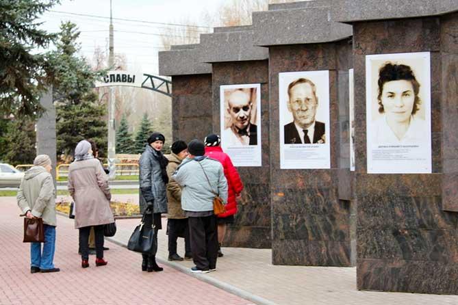 В 2019 году в Тольятти продолжат благоустройство Центральной площади