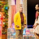 Андрей Амшинский: Я никогда не мечтал об актерской профессии