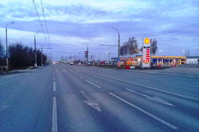 В Тольятти в ДТП с участием автобуса пострадала 13-летняя девочка