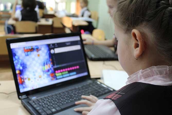 Инновационные уроки, введенные в школах Тольятти, самые любимые у детей