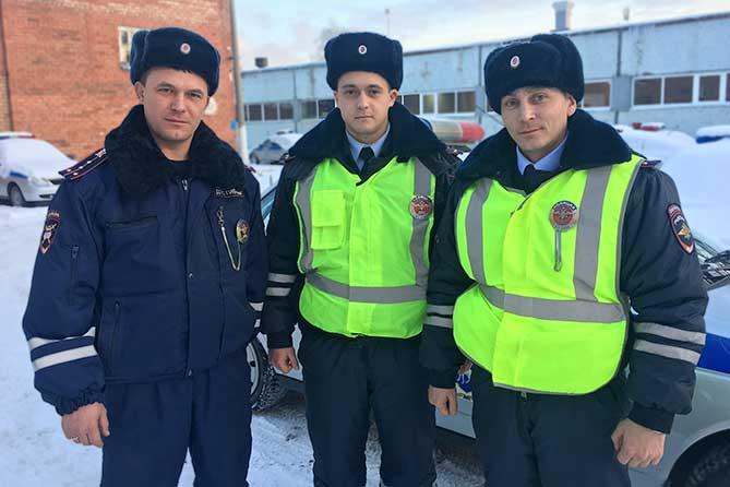 В Тольятти к инспекторам ДПС обратилась 19-летняя девушка: Подозреваемого задержали «по горячим следам»