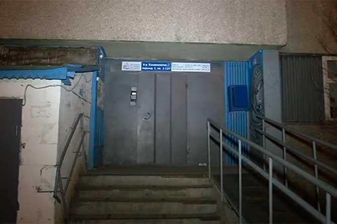 Падение женщины с ребенком в Тольятти: Будет проанализирована работа должностных лиц органов опеки и попечительства