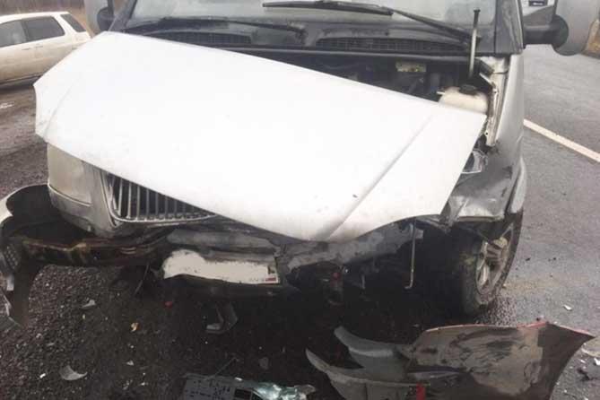 Нетрезвый водитель выехал на встречную полосу автодороги «Тольятти-Подстепки»