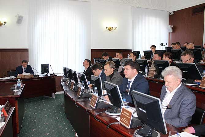 Бюджет Тольятти на 2019 год: Уровень долговой нагрузки муниципалитета близок к критическому