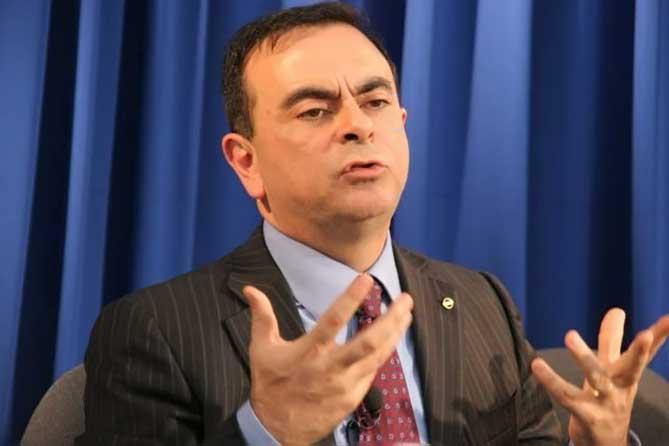 Бывший председатель совета директоров АВТОВАЗа арестован в Японии