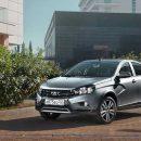 Автомобили LADA расширяют свое присутствие на рынке Узбекистана