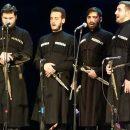 В Тольятти выступил Грузинский народный хор «Ибери»