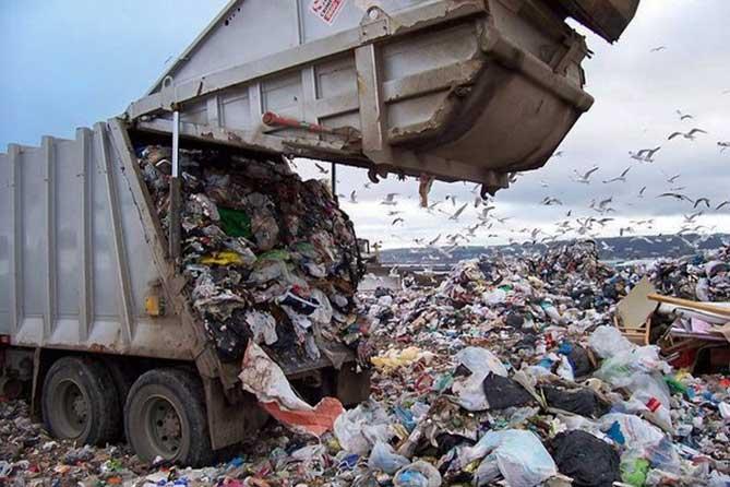 Тариф за вывоз твердых коммунальных отходов будет утвержден в начале декабря