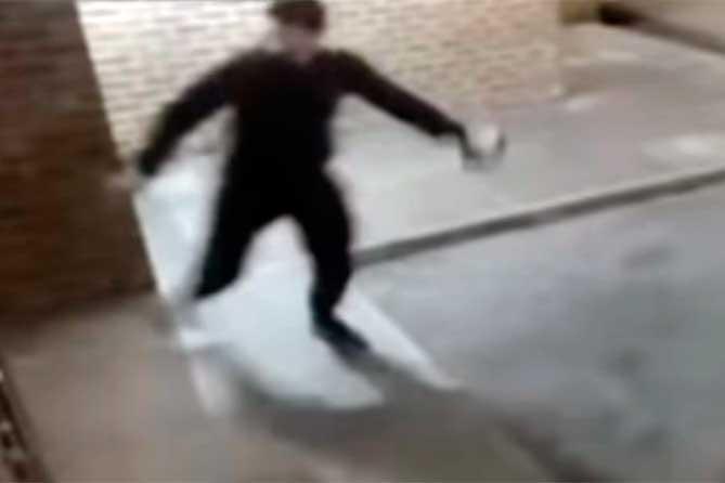 В Тольятти подросток оказал сопротивление злоумышленнику