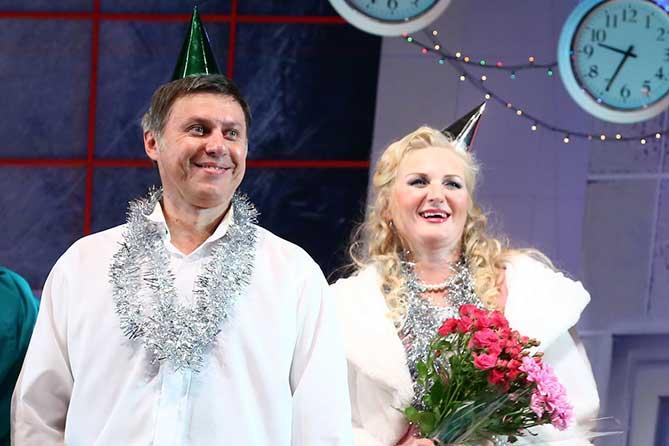 Артисты театра «Колесо» примут участие во всероссийском конкурсе актерской песни