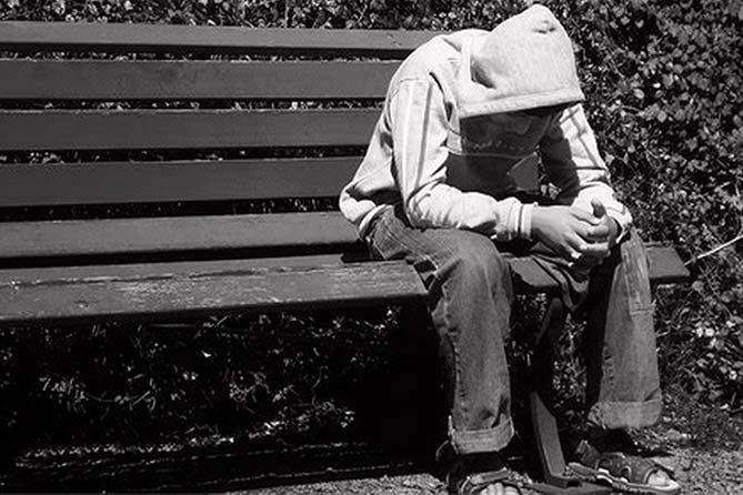 Количество самовольных уходов детей и подростков из дома увеличилось на 37%