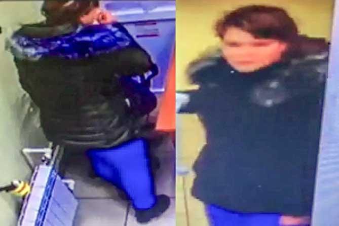 В Тольятти разыскивают девушку 25-30 лет