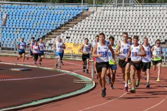 В Тольятти появится новый спортивный объект – большой легкоатлетический манеж