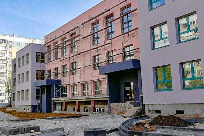 Завершение строительства детского сада в 20-м квартале Тольятти затягивается до середины 2019 года