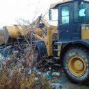 В Тольятти ликвидируют свалки: Жителей просят не выбрасывать мусор в неустановленных местах