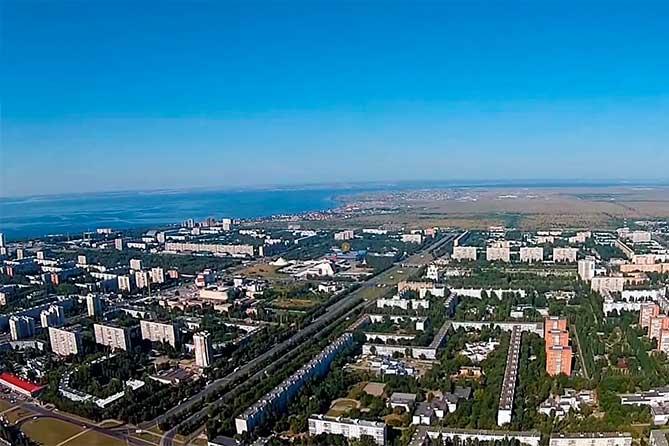 Два вопроса с наименованием улиц и площадей Тольятти