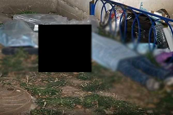 Проверка по факту гибели 30-летней женщины и 13-летнего ребенка в Тольятти