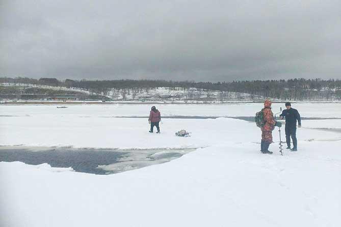 Житель Тольятти электроудочкой ловил рыбу на Волге: Возбуждено уголовное дело