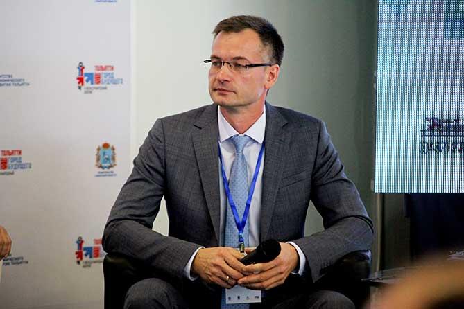 Тольятти имеет лучшие практики по внедрению проектов «Умного города»