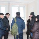 В Тольятти депутаты изучили положение дел на недостроенном детском саду «Ладушки»